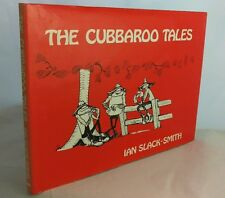 The Cubbaroo Tales by Ian Slack-Smith (Hardcover,1978), SIGNED