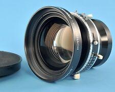 Schneider Kreuznach 300mm 5.6 Symmar-S Large Format Lens 8x10 Near Mint NR