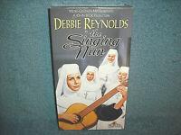 THE SINGING NUN - VHS - 1992 - DEBBIE REYNOLDS - BRAND NEW SEALED