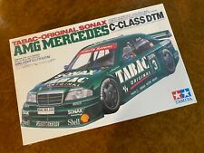Tamiya 1:24 | FACTORY SEALED KIT | AMG Mercedes C-Class DTM