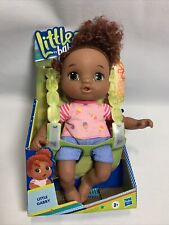 """Littles by Baby Alive, Littles Squad, Little Gabby 9"""" Doll New W1"""