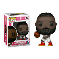 NBA (Basketball): Houston Rockets - James Harden Pop! Vinyl Figure NEW Funko