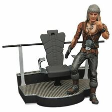 Star Trek Diamond Select USS Reliant chair Wrath of Khan 7-inch Figure NEW