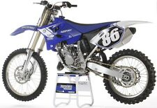 YAMAHA YZ125 SERVICE REPAIR MECHANIC OEM SHOP MANUAL CD 2012