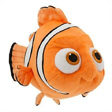Disney Finding Dory Nemo Plush Soft Stuffed Doll Toy 15'' 38 cm