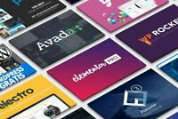 All In one WP Premium Themes and Plugins Pack 500 themes and plugins
