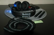 AURICULARES / CASCOS SENNHEISER HD 25-C II PRO  ( STUDIO , DJ , HIFI,SUPERB ...)