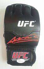 Amanda Nunes Autographed Signed MMA UFC Champion Striker Glove JSA