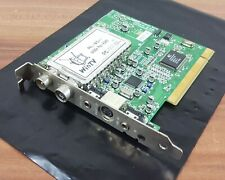 WinTV Hauppauge 44354 Rev A342 TV-Karte PCI PAL-B/G-I