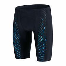"""Speedo Standard 100 Men's Power Mesh Pro Jammer Swimming Shorts Trunks - 32"""""""
