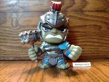 Thor Ragnarok Bobble-cabezas Misterio Minis Vinilo Figuras Hulk Gladiador 1/6