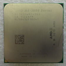 AMD A8-3850 CPU AD3850WNZ43GX Processor