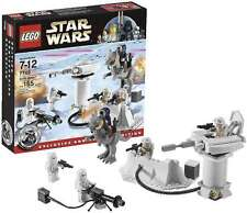 *BRAND NEW* LEGO Star Wars ECHO BASE 7749
