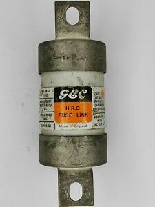 Fuse TFP200 GEC 200A TFP-200 *New*