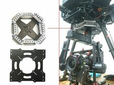 Upgraded wire damper mount for DJI M600