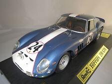 Revell 08855 Ferrari 250 GTO von 1962 im Maßstab 1:12 - Lim. 2500 Stück. SELTEN!