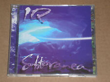 IQ - SUBTERRANEA - 2 CD COME NUOVO (MINT)