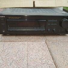 Sony STR-D265 AV Receiver