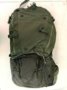 Thule Versant 60L Men's Backpacking Pack, Dark Forest