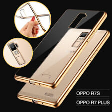 Plain Mobile Phone Fitted Cases/Skins for Oppo F1