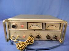 Agilent (HP) 8405A Vector Voltmeter30 Day Warranty