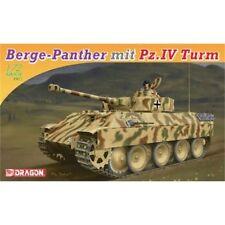 Modellini statici di veicoli militari per Panther