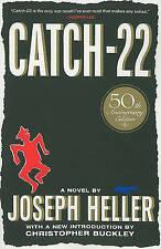 Catch-22 by Joseph Heller (Paperback / softback)