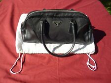 0d3d6289f234 New listingPrada Handbag -Black in good condition - Prada Florence,Italy  purchase