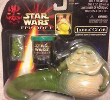 Jabba Glob Frog Eating Gel Ooze Star Wars Episode I The Hutt 1998