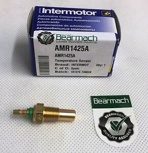 OEM Land Rover Water Temperature Sensor INTERMOT AMR1425A