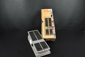 BOSS FV-500L Stereo Low Impedance Foot Volume Expression Pedal