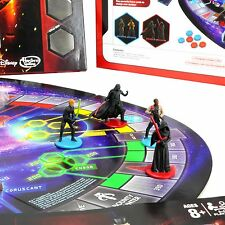 MONOPOLY STAR WARS Limited Edition Family Board Game - Strategic War HAsbro