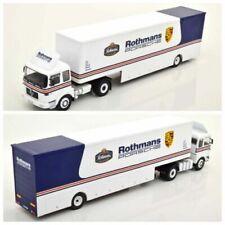 Camions miniatures IXO MAN