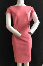 BNWT RALPH LAUREN Dreenie Faded Rose Short Sleeve Casual Dress. Size S UK 8 -10