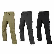 Condor #101119 Cipher Stretch Elastic Tactical Casual Work Men's Apparel Pants