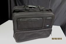 TR600 Corporate Roller Case notebook Ballistic Nylon case MVision Classic Roller