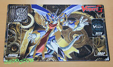 C1888 Free Mat Bag Chrono Jet Dragon Cardfight Vanguard G Custom Playmat Rubber