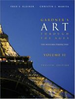 Gardner's Art Through the Ages Vol. 2 : The Western Perspective Fred S. Kleiner
