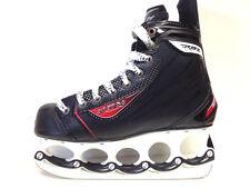 CCM RBZ 50 t blade Eishockey Schlittschuhe  - Senior Gr. 42 Hockeyskate - Sale
