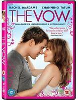 , The Vow (DVD + UV Copy) [2012], New, DVD
