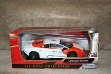 NEW! SPEC CAST DIE -CAST COLLECTION LAMBORGHINI REVENTOR LIMITED EDITION CITGO