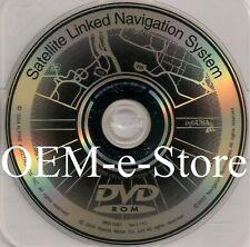 OEM 2000 2001 2002 2003 2004 Honda Odyssey EX EXL Navigation Black DVD MAP 2.11c