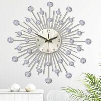 Wall Mirror Diamondville Modern Contemporary Rhinestone Style Accent Mirror Ebay