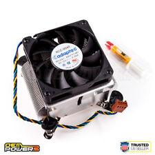 Intel Pentium 4 LGA 775 Socket Aluminum Copper CPU Heat Sink Cooling Fan NEW