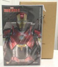 King Arts Marvel 1/9 Diecast Figure Series DFS017 Iron Man 3 Mark XVI MARK 16