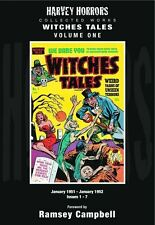 Horror US Golden Age Comics (1938-1955) with First Print