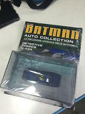 Batman Eaglemoss Automobilia n. 50 Detective Comics 434