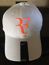 Nike ROGER FEDERER Hat Cap NY Open 2015