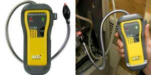 UEi Test Instruments CD100A Combustible Gas Leak Detector Packs
