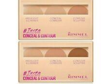 Rimmel Insta Conceal Correct & Contour Palette Choose Your Shade